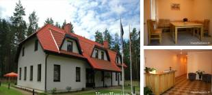 Waldmeisteri, holiday house, foto 0