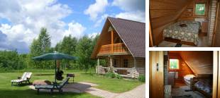 Saulkalne cottage, holiday house, foto 0