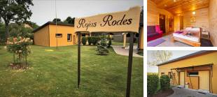 Rojas Rodes, holiday house, foto 0