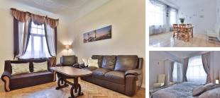 Rigaapartment Gertruda, hotel, foto 0