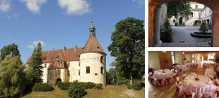 Jaunpils, castle, manor, foto 0